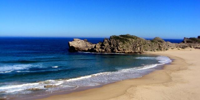 Plett Hikes: Robberg Peninsula #plett #theisland