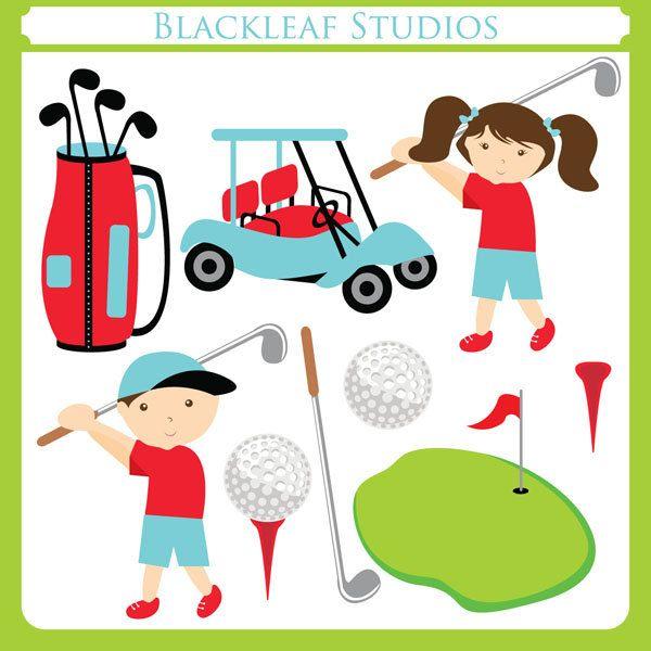 19 best mini golf images on pinterest golf golf logos and golf clubs rh pinterest co uk Go Cart Clip Art Go Cart Clip Art