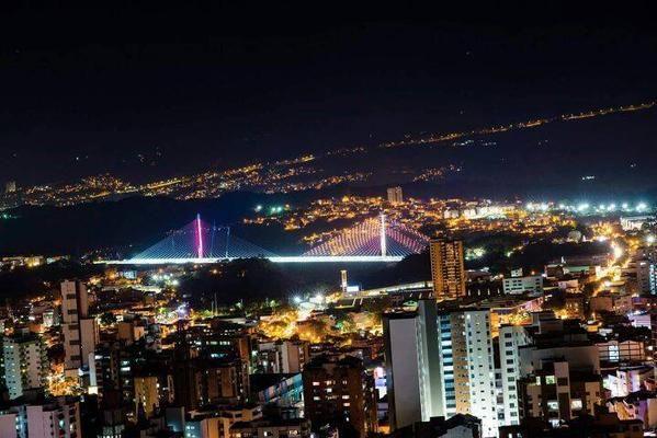 Bucaramanga Santander Colombia