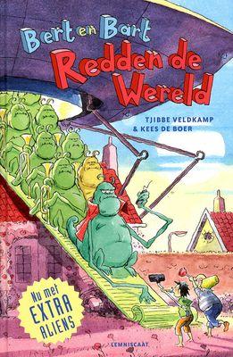 Hilarisch verhaal met kleurige, eenvoudige illustraties. En na het einde komt er verrassend genoeg nog een einde... (Vanaf 8 jaar)