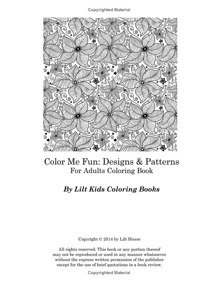 130 Best Images About Adult Coloring Pages On Pinterest
