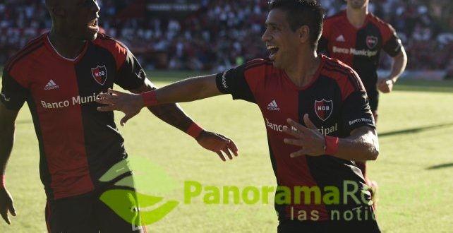 Newell's pudo aprovechar el hombre demás, le ganó a Gimnasia y llega bien parado al clásico – Panorama Rosario