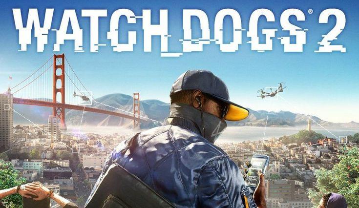 Watch_Dogs 2 sur PC les Specs