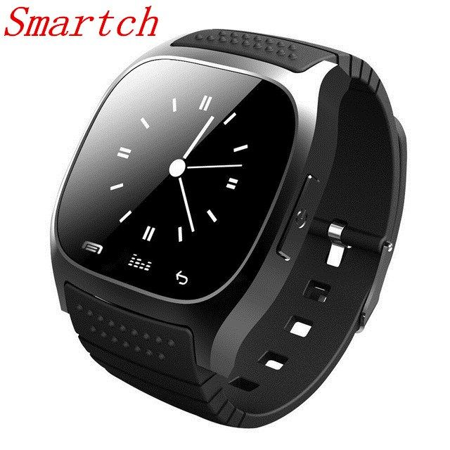 Discount! US $10.76  SmartWatch Bluetooth Smart Watch M26 with LED Display / Dial / Alarm / Music Player / Pedometer for Android IOS HTC Mobile Phone  #SmartWatch #Bluetooth #Smart #Watch #with #Display #Dial #Alarm #Music #Player #Pedometer #Android #Mobile #Phone  #onlineshop  Check Discount and coupon :  5%
