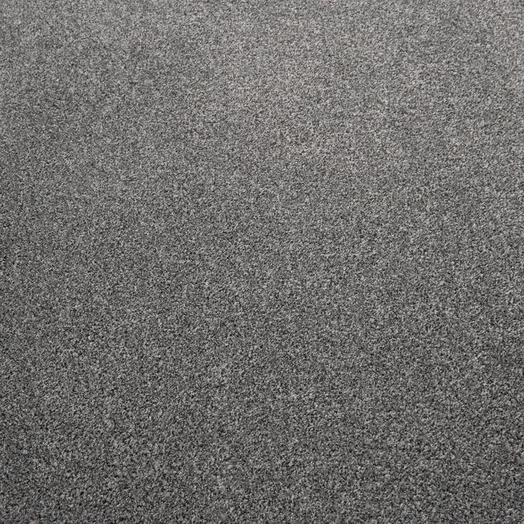 Basic grey carpet