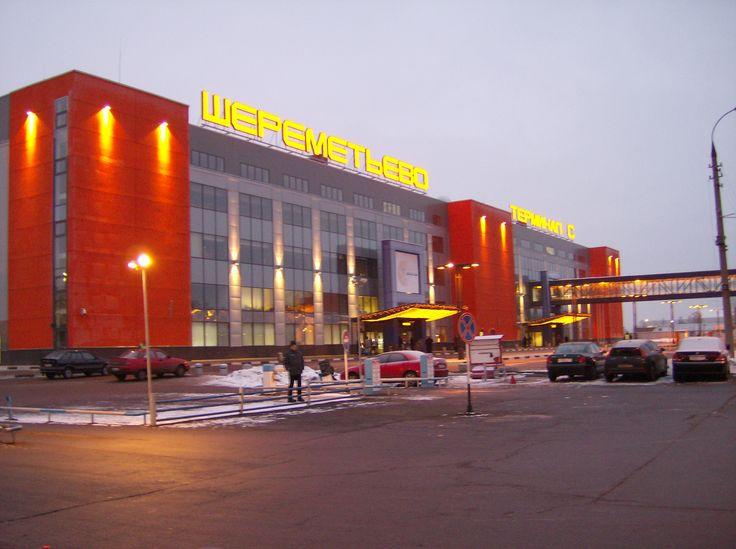 29 октября - 1 ноября отменена часть поздневечерних электричек в Шереметьево