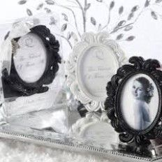 The Fairest of Them All Enchanting Place Card Holder/Photo Frame