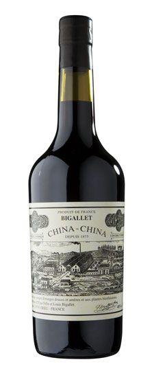 Bigallet Viriana China China Amer (750ml)
