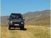 Descoperiti Romania cu happybox: Off Road cultural!