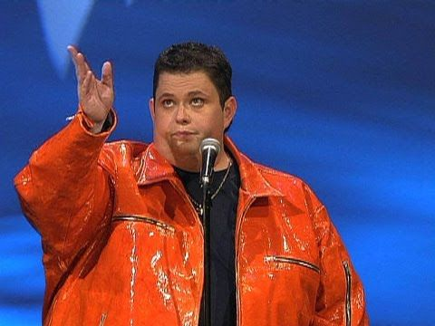 Ralphie May Too Big To Ignore Best Stand Up Comedy Video Full Show [HD] - Stand Up 2015 - YouTube