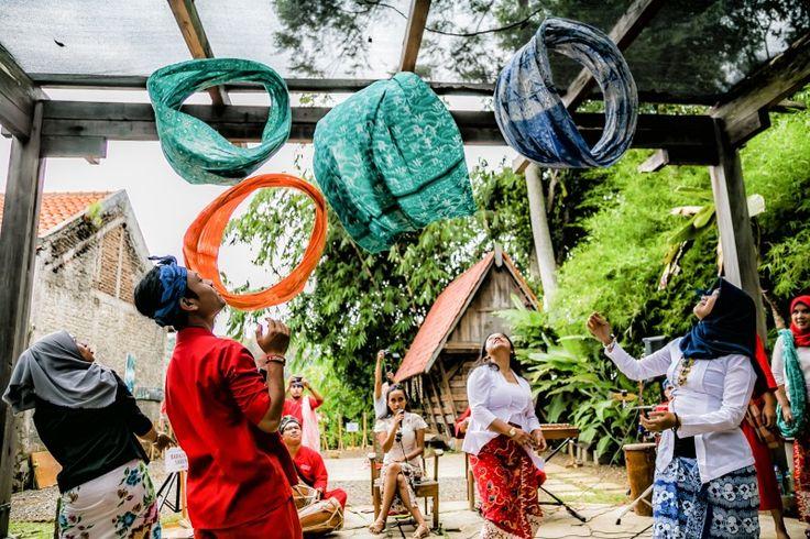 Komunitas Hong Traditional Games (Bandung)