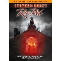 Rose Red Starring Nancy Travis, Matt Keeslar, Kimberly J. Brown (DVD SET) FREE SHIPPING