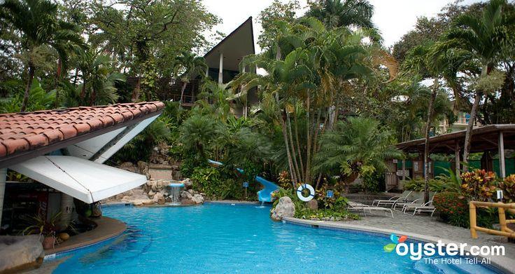 Si Como No Resort, Spa and Wildlife Refuge, Costa Rica | Oyster.com -- Hotel Reviews and Photos