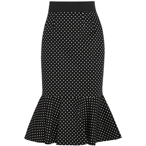 25  best ideas about Black and white skirt on Pinterest | Dressy ...