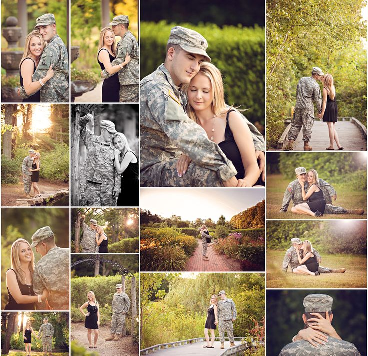Photo Ideas for a pre-deployment shooting, hopefully ill never have to do that again...