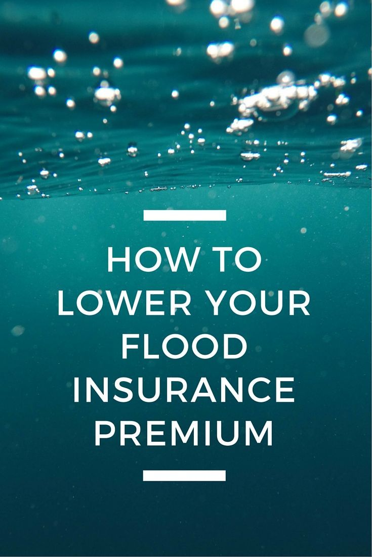 Flood Insurance Premiums May Jump An Average Of 500 For Many Homeowners In Coastal Communities And Flood Plains He