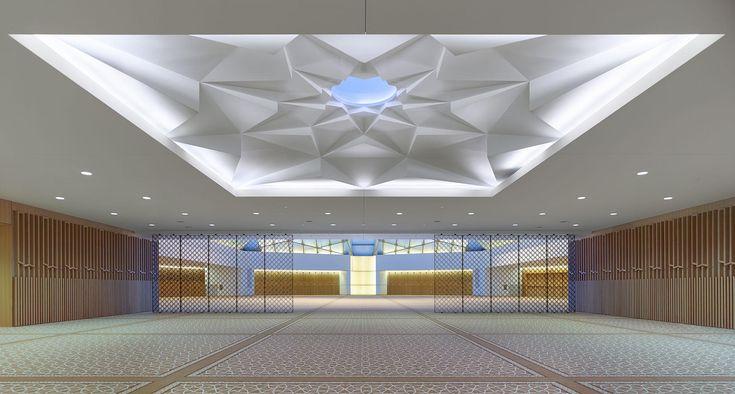 The Ismaili Centre, Toronto