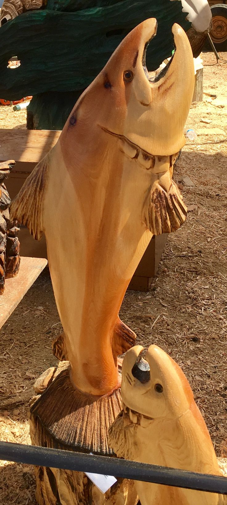 Best chainsaw carving world championship reedsport