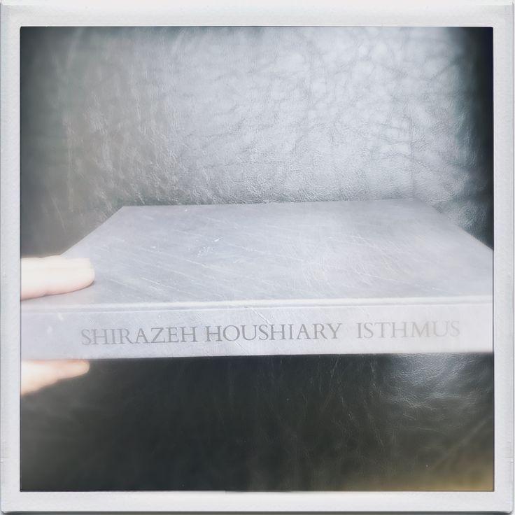 Shirazeh Houshiary Isthmus