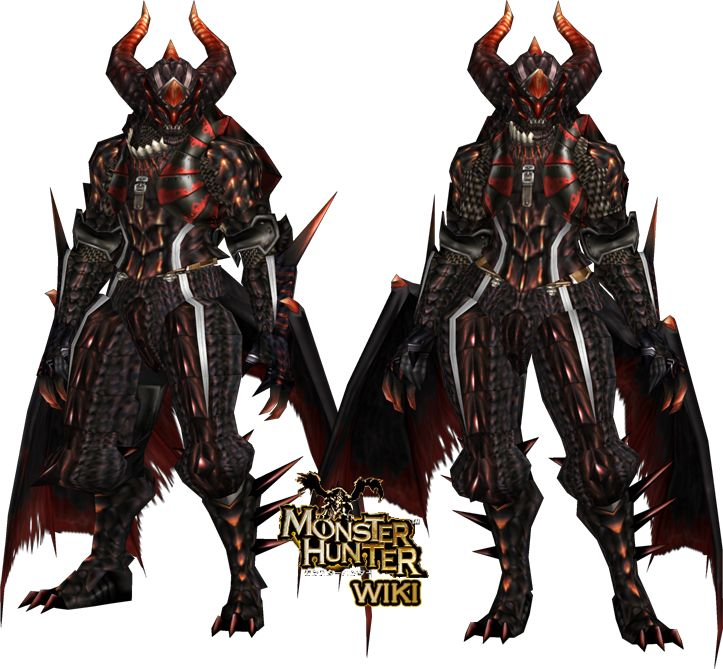 307 Best Images About Monster Hunter 4 And 3 Ulitmate On