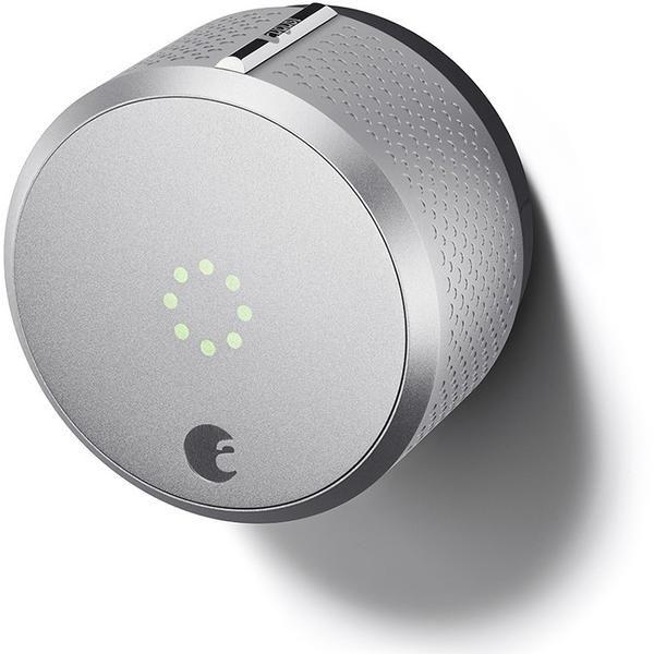 August Smart Lock - HomeKit Enabled