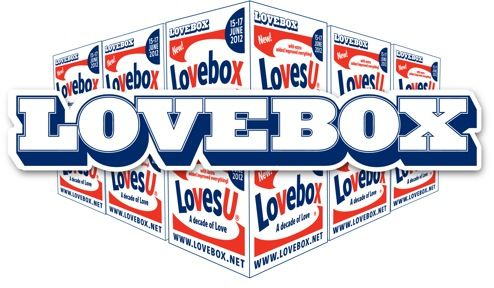 Lovebox logo up to 2014