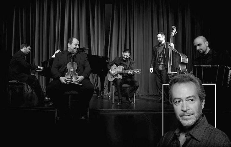 Athens Tango Ensemble https://buff.ly/2yEm7VG?utm_content=buffer357c4&utm_medium=social&utm_source=pinterest.com&utm_campaign=buffer