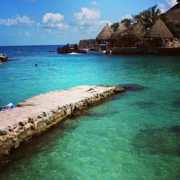 Xcaret  Riviera Maia - México