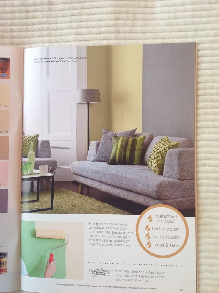 Nice Chilled Front Room Colours From Magazines Pinterest