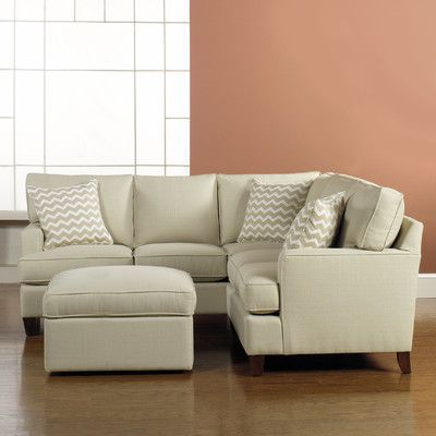 HGTV Home Park Avenue Sectional