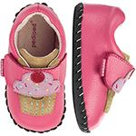 Reya shoes from pediped.com