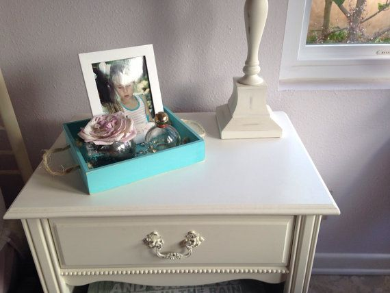 24 best shabby chic nightstands images on pinterest for the home