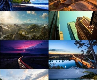 Desktop Wallpapers - Miscellaneous 248 pics (2014)