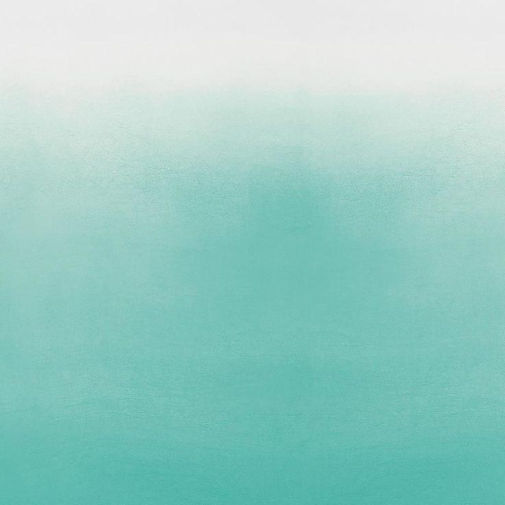 saraille - aqua wallpaper | Designers Guild