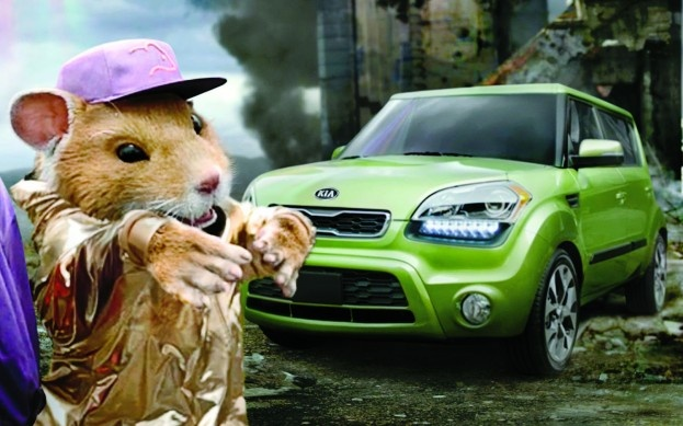 Kia Hamster Commercial >> 66 best images about kia HAMSTER soul! on Pinterest | Cars ...