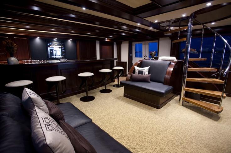 Spirit of 2010 Lounge/ Saloon