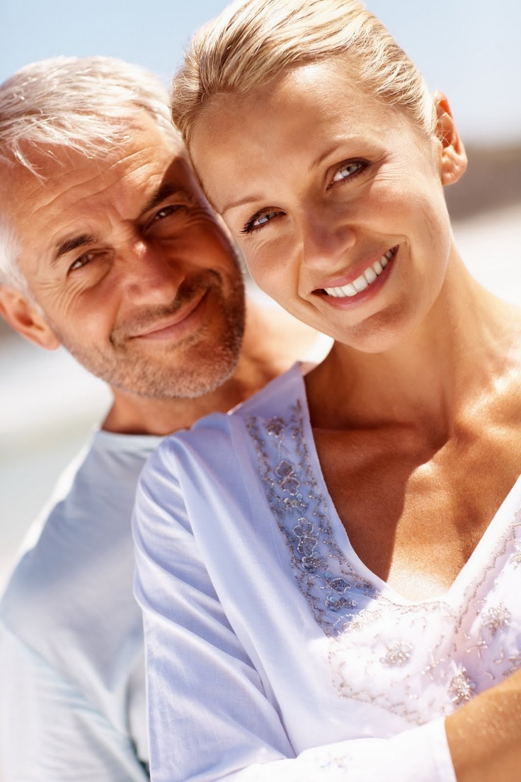 Dating website for 50 and older