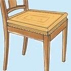 Het zelf stofferen van een meubel is een leuke en dankbare klus. Wat heb je nodig?