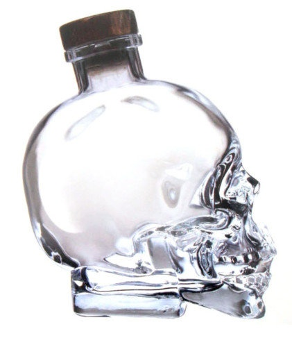 76 Best Images About Crystal Head On Pinterest