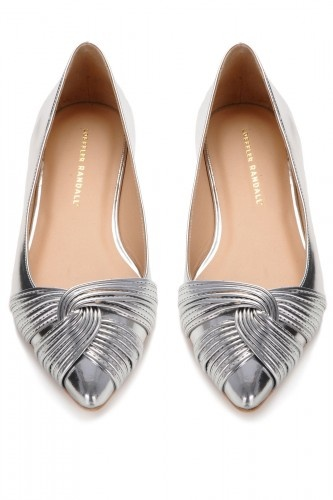 Do want: Loeffler Randall's new collection.