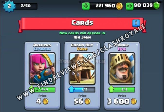 clash royale 2 accounts android deutsch