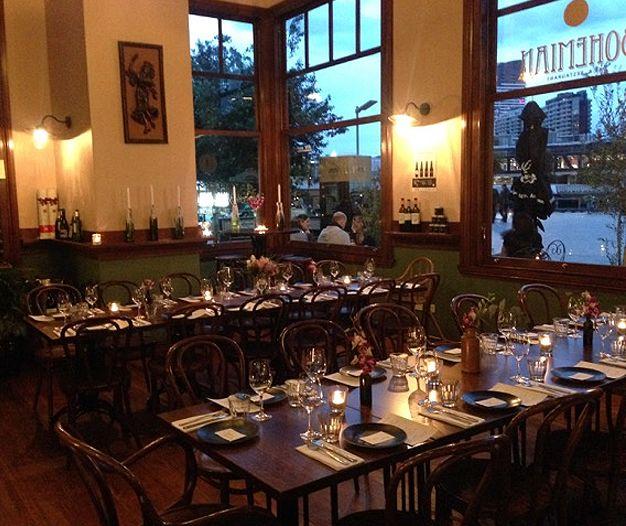 Best Spanish Restaurants Melbourne - 10 of the Best Guide.