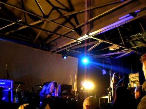 Supersonic Festival (Birmingham, UK) 2010