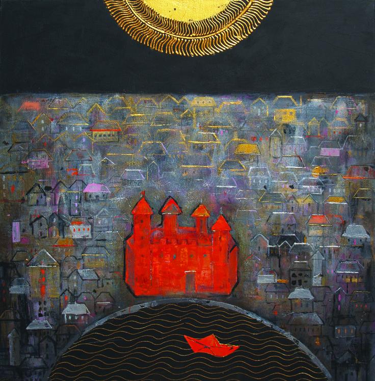 Grażyna Kilanowicz-Barecka - KONIUGACJA - wystawa malarstwa. Centrum Promocji Kultury w Dzielnicy Praga Południe m. st. Warszawy, ul. Podskarbińska 2. Wystawa czynna od 10 - 21.11.2015 r. http://artimperium.pl/wiadomosci/pokaz/672,grazyna-kilanowicz-barecka-koniugacja-wystawa-malarstwa#.VkIUw7cvfIU