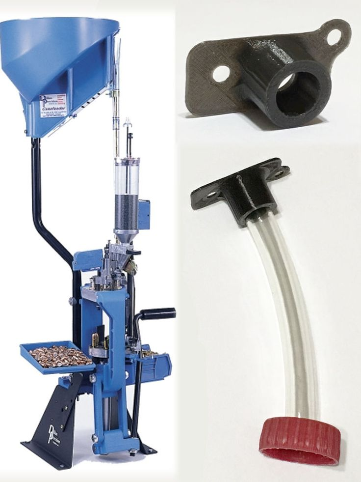 Black Easy Primer Catcher Fits - Dillon 650 XL Progressive Reloading Press USA #DemetersWorkshop