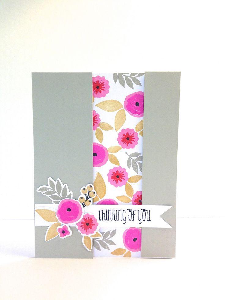Monday Mood Board #15 Use Fresh Cut Florals, wplus9