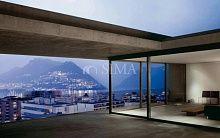 Современные апартаменты в Лугано