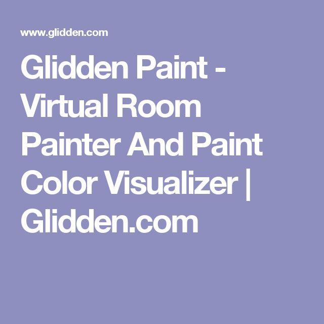 Glidden Paint - Virtual Room Painter And Paint Color Visualizer   Glidden.com