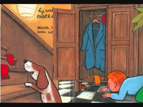 Digitaal Prentenboek Lieve Mama