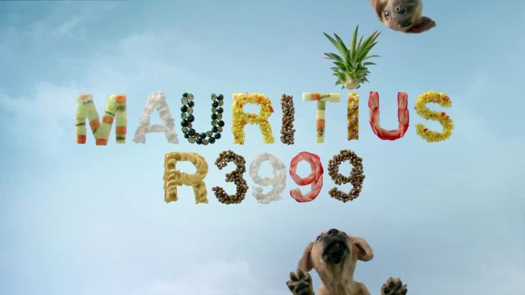 Black Friday Travel Deals - Mauritius For R3999